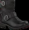 Zwarte BRAQEEZ Biker boots 417753  - small