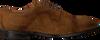 Cognac MAZZELTOV Nette schoenen 3817  - small