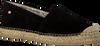 Zwarte FRED DE LA BRETONIERE Espadrilles 152010138  - small