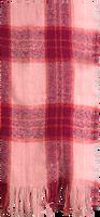 Roze NOTRE-V Sjaal BIANCA  - medium