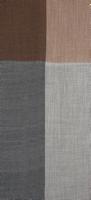 Zwarte BECKSONDERGAARD Sjaal ZULA SCARF  - medium