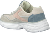 Beige MEXX Sneakers CAIA  - small