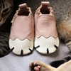 Roze BOUMY Babyschoenen PAWS - small