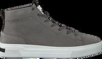 Grijze PME Hoge sneakers STARWING  - medium