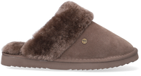 Groene WARMBAT Pantoffels FLURRY  - medium