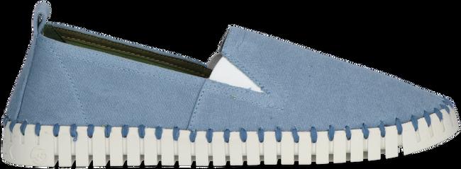 Blauwe SLOWWALK Instappers BONES WOMEN  - large