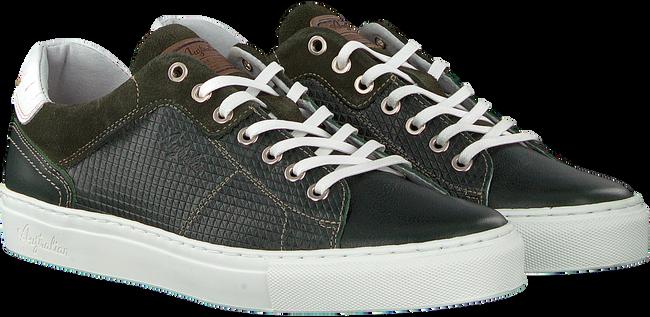 Groene AUSTRALIAN Sneakers ROWLING - large