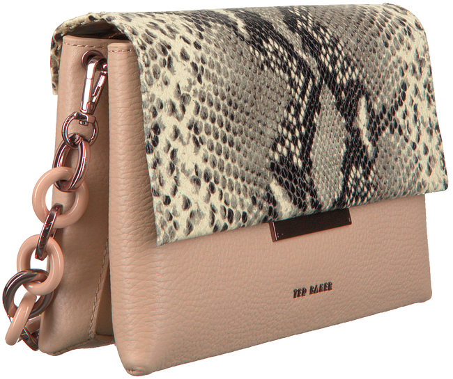 Taupe TED BAKER Schoudertas ALANI  - large