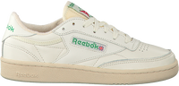 Beige REEBOK Sneakers CLUB C 85 WMN  - medium