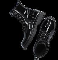 Zwarte GIGA Veterboots G3775O  - medium