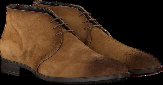 Bruine GIORGIO Nette schoenen HE50213  - large