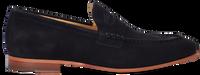 Blauwe MAZZELTOV Loafers 9262  - medium