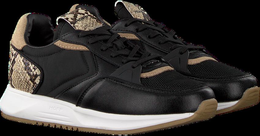 Zwarte THE HOFF BRAND Lage sneakers PEARL  - larger