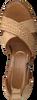 Beige NOTRE-V Sandalen 142024  - small