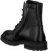 Zwarte HIP Veterboots H1697 - small