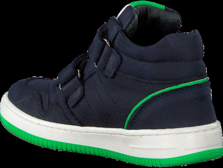 Blauwe OMODA Sneakers 2164 - larger