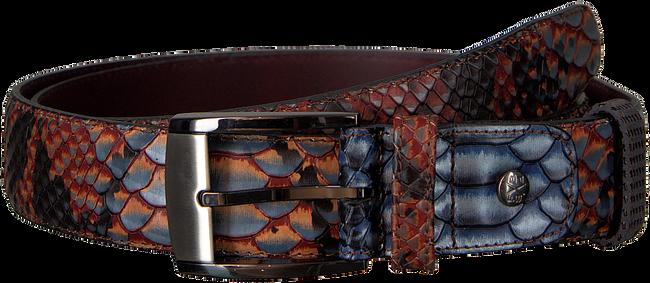 Grijze FLORIS VAN BOMMEL Riem 75176 - large