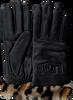Zwarte UGG Handschoenen CUFF LOGO TECH  - small