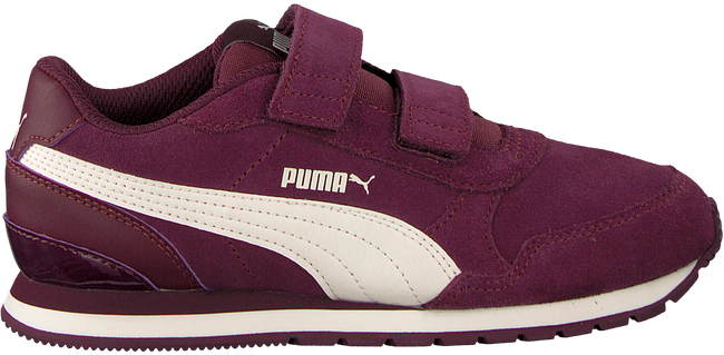 Rode PUMA Sneakers ST RUNNER V2 SD PS - large