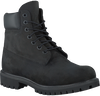 Zwarte TIMBERLAND Veterboots 6IN PREMIUM BOOT HEREN  - small