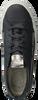 Zwarte DIESEL Sneakers D-STRING LOW  - small