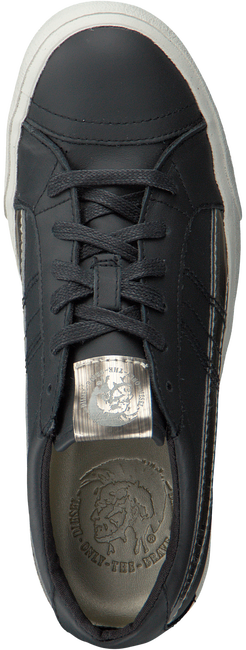 Zwarte DIESEL Sneakers D-STRING LOW  - large