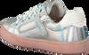 Zilveren TON & TON Lage sneakers OM120564  - small