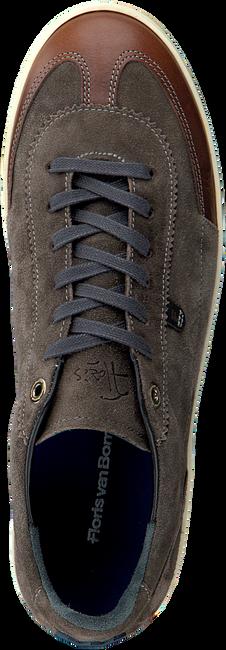 Taupe FLORIS VAN BOMMEL Lage sneakers 16267  - large