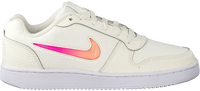 Witte NIKE Sneakers EBERNON LOW PREM WMNS  - medium