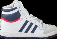 Witte ADIDAS Sneakers TOP TEN HI C  - medium