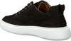 Zwarte CYCLEUR DE LUXE Lage sneakers MIMOSA MEN  - small