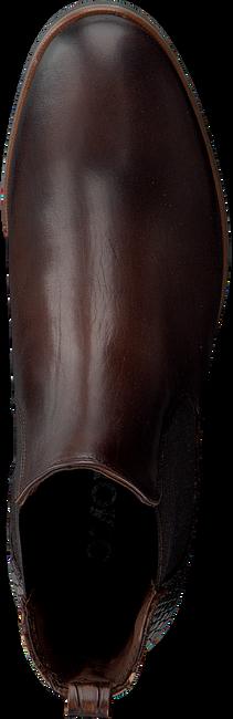 Bruine OMODA Enkellaarsjes 54A005 MOGANO COCO MOGANO 252 - large