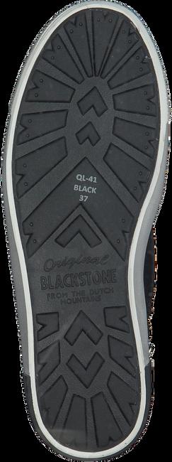 Zwarte BLACKSTONE Veterboots QL41 - large