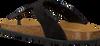Zwarte OMODA Slippers 0027  - small