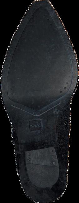 Bronzen VIA VAI Enkellaarsjes LAYLA  - large