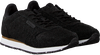 Zwarte WODEN Sneakers YDUN PEARL  - small
