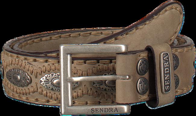 Beige SENDRA Riem 7606 - large