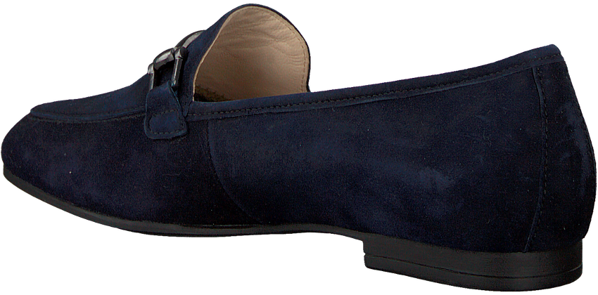 Blauwe GABOR Loafers 210 - larger