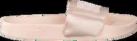 Roze PUMA Slippers LEADCAT SATIN WMNS  - medium