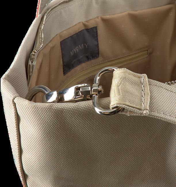 Beige MYOMY Shopper MY CIRCLE BAG SHOPPER  - large