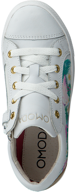 Witte OMODA Sneakers OM119237  - large