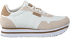 Witte WODEN Sneakers NORA II PLATEAU  - small