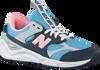 Blauwe NEW BALANCE Sneakers WSX90  - small