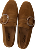 Cognac GABOR Loafers 212.1  - small