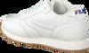 Witte FILA Sneakers ORBIT JOGGER LOW WMN  - small