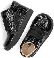Zwarte SHOESME Hoge sneaker FL21W001  - medium