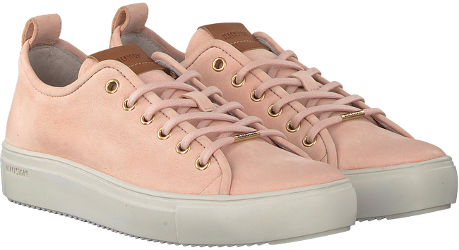 Roze BLACKSTONE Sneakers PL97  - large