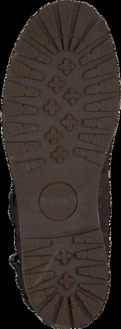 Grijze PANAMA JACK Biker boots FELINA IGLOO B19 - large