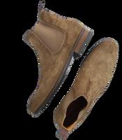 Grijze MAGNANNI Chelsea boots 23436  - medium