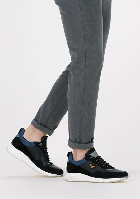Blauwe PME Lage sneakers NOTCHER  - large